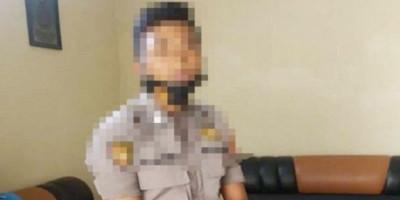 Nekat, Pria di Depok Nyamar Jadi Polisi Gadungan Demi Nikah dengan Kekasihnya