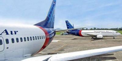 Keluarga Korban Sriwijaya Air SJ 182 Resmi Gugat Boeing, Ini Dasarnya