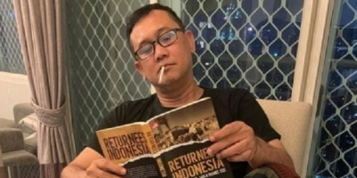 Abu Janda Disebut Penyusup di NU, Denny Siregar: AJ Itu Polos, Suka Pansos