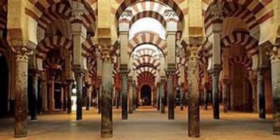 Warisan Peradaban Islam di Spanyol
