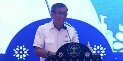 Menteri Yasonna Minta Media Massa Tetap Jaga Kualitas