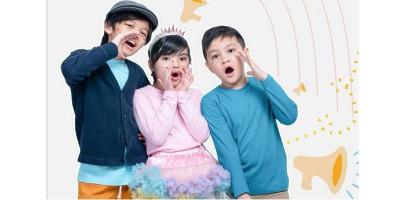 Aplikasi Bintang Kecil Hadirkan Kembali Lagu-lagu Anak Indonesia