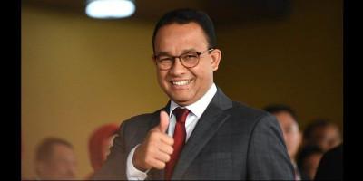 Anies Imbau Warga Jakarta Tidak Jalan-jalan Liburan Imlek