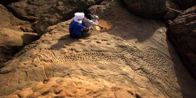 Sungai Kuno Buktikan Kesuburan Gurun Sahara di Masa Lalu