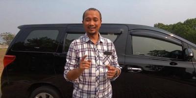 Youtuber Otomotif Fitra Eri Mau Pinjam Unit Tes Esemka, Kalau Tak Ada Bersedia Beli