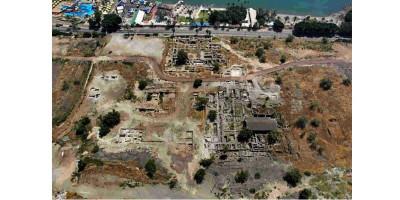 Masjid Tertua Ditemukan di Tepi Laut Galilea, Diduga Dibangun Sahabat Nabi