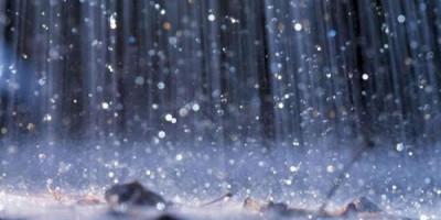 Hujan Guyur Jakarta Sepanjang Hari, Ada Petir dan Angin Kencang