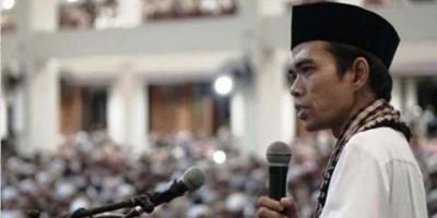 Ustaz Abdul Somad Lagi Cari Jodoh, Ini Kriterianya