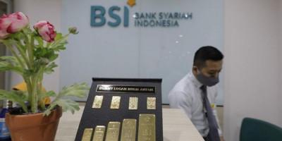 Bank Syariah Indonesia Diharap Bisa Pulihkan Ekonomi Terdampak Covid-19
