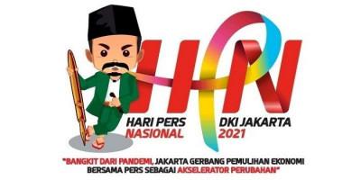 HPN 2021, PWI Berikan Penghargaan Pembinaan Pers kepada BPDPKS