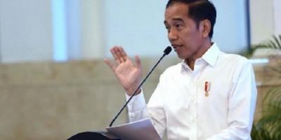 Jokowi: Pemerintah Daerah Jangan Hanya Imbau Masyarakat Pakai Masker