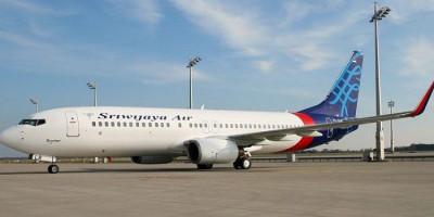 Tak Ada Laporan Masalah Autothrottle Sriwijaya Air SJ182 yang Jatuh