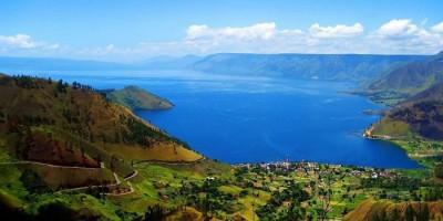 Gelar Danau Toba Fair, Kemenparekraf Dorong Masyarakat Cintai Produk Lokal