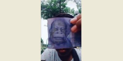 Viral Pemuda Hina Pahlawan Papua Frans Kaisepo di Uang Rp10 Ribu