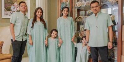 Ashanty dan Beberapa Anggota Keluarga Anang Hermansyah Positif Covid-19