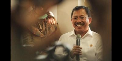 Inisiasi Vaksin Nusantara, Dokter Terawan Harap Bisa Diproduksi Massal