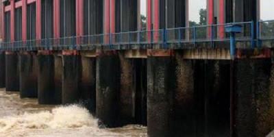 Pintu Air Pasar Ikan Siaga 2, Sejumlah Wilayah di Jakarta Bakal Terdampak
