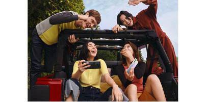 Nikmati Berbagai Keseruan dengan OPPO Reno5 5G