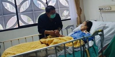 Turut Berduka Cita, Ibunda Fadli Zon Meninggal Dunia