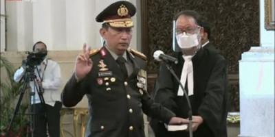 Pernyataan Kapolri untuk Kasus Kompol Yuni yang Terjerat Narkoba, Tegas!
