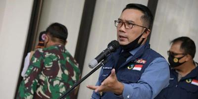 PKB Belum Tahu Kabar Ridwan Kamil Merapat ke Golkar