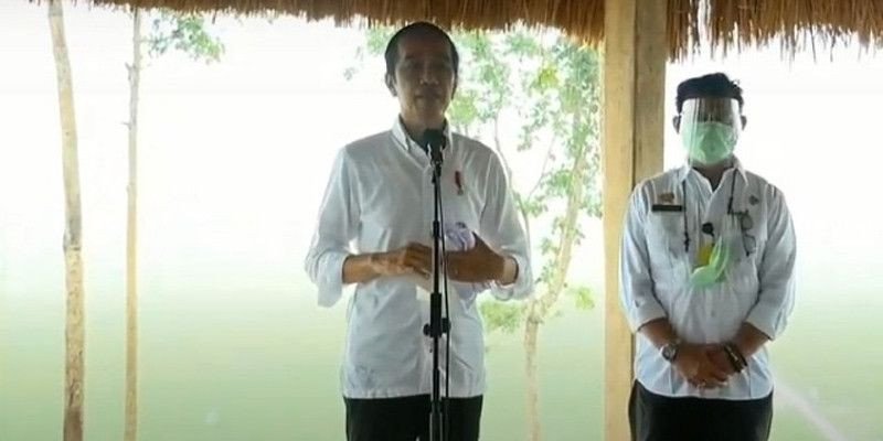 NTT Diharapkan Jadi Lumbung Pangan Baru di Luar Jawa