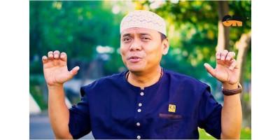 Sugi Nur Tunggu Menteri Agama dan Ketum PBNU di Pengadilan