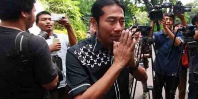 Haji Lulung Sebut Anies Baswedan Masih Ditolong Tuhan