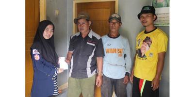 Mahasiswa Bantu Digitalisasi Desa Pulosari Sebagai Strategi Promosi Wisata