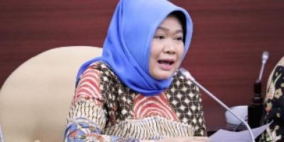 Siti Fauziah: Media Jendela Bagi Masyarakat Untuk Memahami MPR