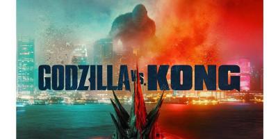 Siapa yang Jahat? Nantikan Keseruan Godzilla vs Kong