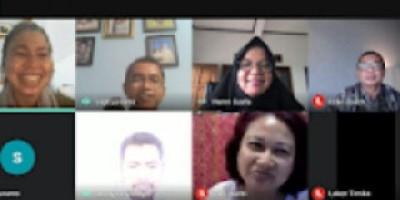 Gerakan Anak Muda Papua Hadapi Tantangan ASEAN 2025