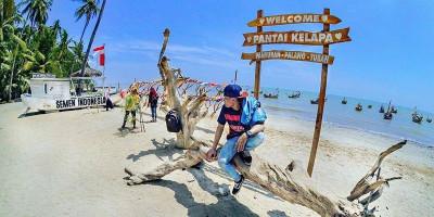 Sudah Ada Tol, Promosi Wisata Banten Selatan Makin Gencar