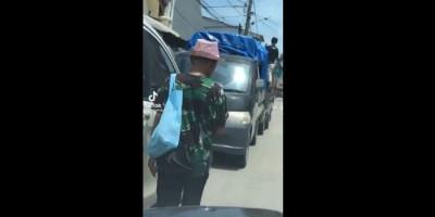 Beredar Video Sedang Luntang-Lantung di Jalan, Pesulap Pak Tarno Beri Klarifikasi