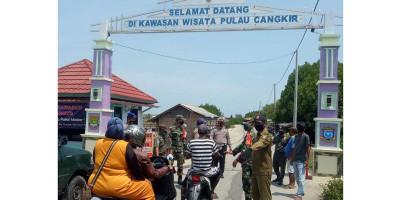 Ziarah ke Makam Pangeran Jaga Lautan, Wisata Religi di Pulau Cangkir