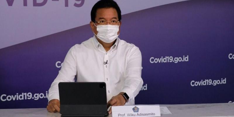 Progres Posko Covid-19 Tekan Laju Penyebaran Virus Corona