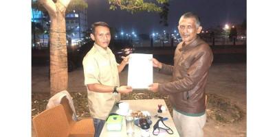 SMSI Kepri Terbitkan SK Pengurus untuk Batam, Bintan, Lingga dan Natuna