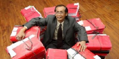 Artidjo Wafat, Pakar: Indonesia Kehilangan Sosok Berintegritas