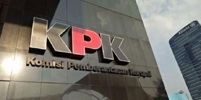 Kantor Bupati Bintan dan 3 Rumah Digeledah, KPK Temukan Barbuk Kasus Dugaan Korupsi