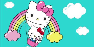 Sudah Dapat Sutradara, Film Hello Kitty Segera Digarap