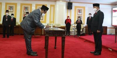 Aturan dan Penunjukan Sekda Sudah Jelas, Wagub Papua Semestinya Ikut Pemerintah Pusat
