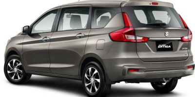 Baru 3 Hari Relaksasi Pajak, Penjualan Mobil Suzuki Langsung Naik 40 Persen