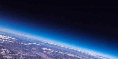 Di Masa Depan Bumi Akan Kehilangan Oksigen