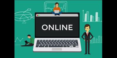 Internet Lemot, Warga Desa Ngadu ke DPRD