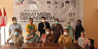 Tokoh Inspiratif SMSI: Adam Malik, PK Ojong-Jakob Oetama, Hamka dan Fachrodin