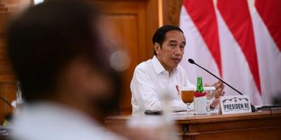 Apakah Jokowi Terlibat dalam Perebutan Kepemimpinan Partai Demokrat?