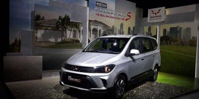 Wuling Confero S Facelift Sudah Hadir, Harga Mulai Rp 169 Jutaan