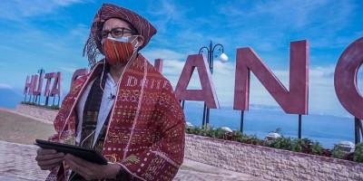 Sandiaga Uno Dukung Pemulihan Pariwisata dengan Event Friendly Muslim Destination
