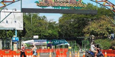 Taman Margasatwa Ragunan Dibuka Besok, Catat Waktu Operasionalnya