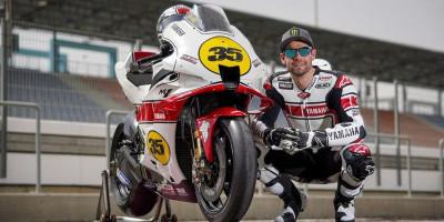 60 Tahun di MotoGP, Yamaha Rilis YZR-M1 dengan Warna Spesial